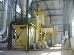 строительство комбикормового завода